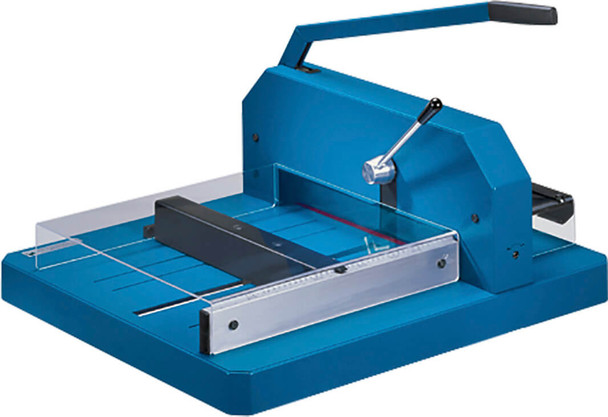 846 Professional Stack Cutter