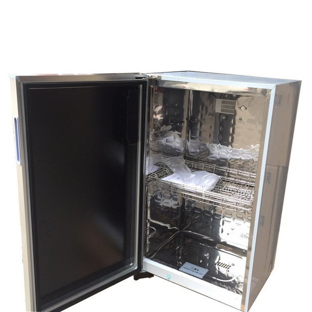 Ozone and UV Light Disinfecting Cabinet System for Currency, Casino Chips, & More!