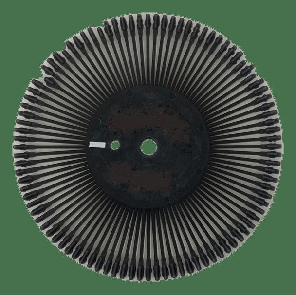Smith Corona H Series Tempo 1012 Printwheel by Rarotype