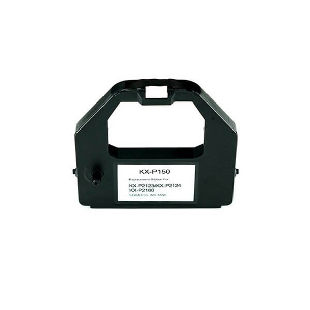 Front view of GRC T528 PANASONIC KX-P2180 replacement ribbon