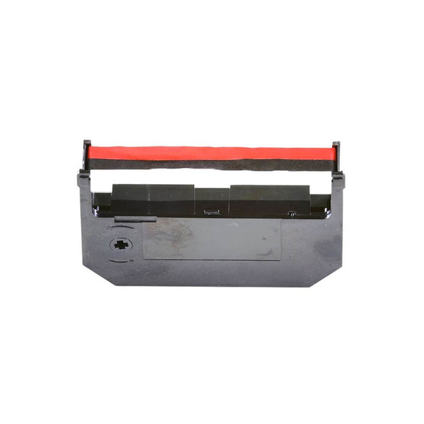 Front view of Monroe P71M Black/Red Ribbon Cartridges