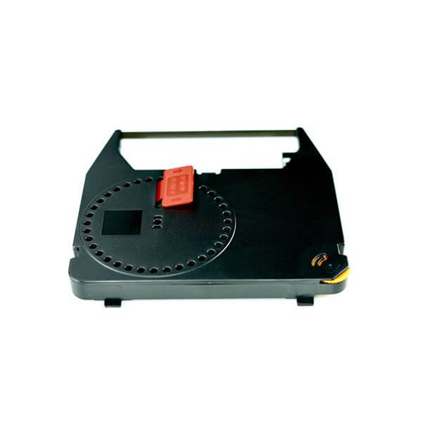 Front view of GRC T340 IBM WHEELWRITER CORRECTABLE BLACK TYPEWRITER RIBBON