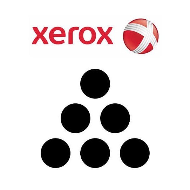 Xerox 6R1414 black replacement laserjet toner cartridge for the Hewlett Packard 12A (Q2612A)
