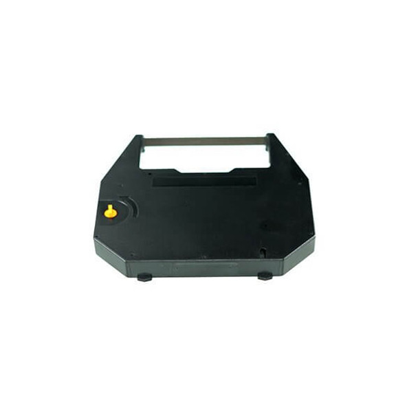 Front view of GRC T325 ADLER ROYAL 901250 BLACK CORRECTABLE TYPEWRITER RIBBON