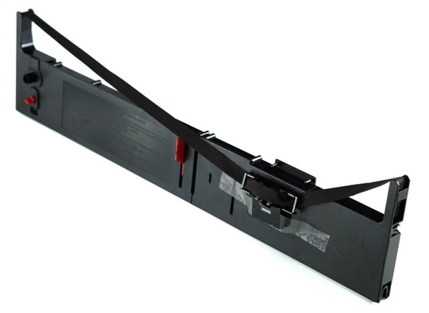 Front view of GRC T452 EPSON S015086/LQ2070 replacement ribbon
