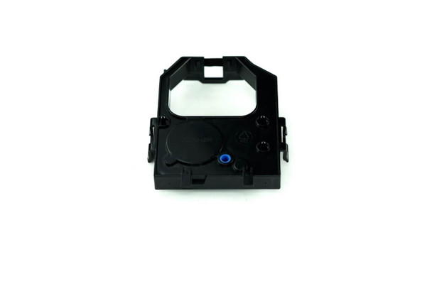 Front view of GRC T443 CORRECTABLE TYPEWRITER RIBBON replacement for Lexmark 2380