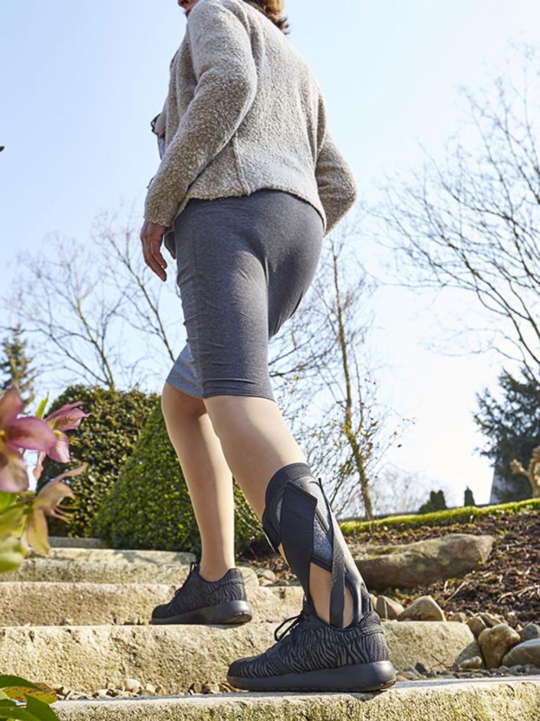 Push ortho Ankle Foot Orthosis AFO