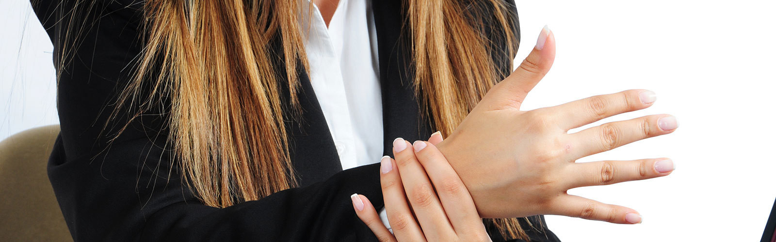 Hand/Wrist