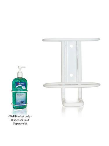 Wall Bracket for a.b.h.c. Instant Hand Sanitiser 473ml Dispenser