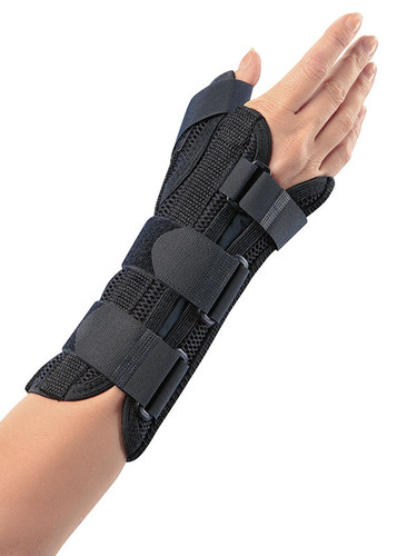 Conwell Thumb with Wrist Splint