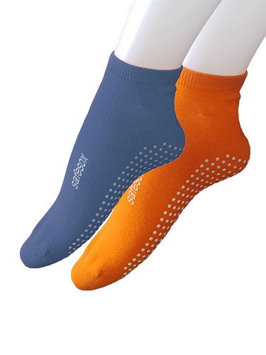 Safesox Slip-Resistant Socks