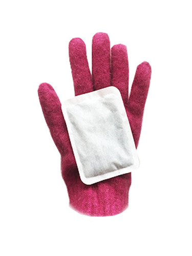 Hotteeze Hand Warmers Heat Pads