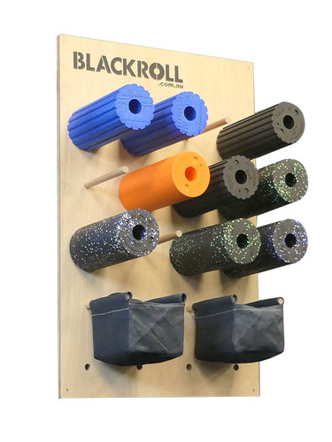 BLACKROLL® Peg Board Large