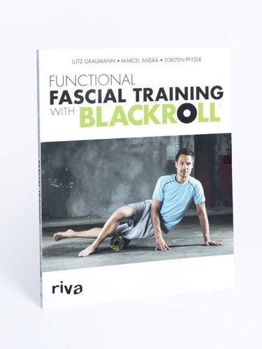 "BOOK - ""Functional Fascial Training with the BLACKROLL®"""