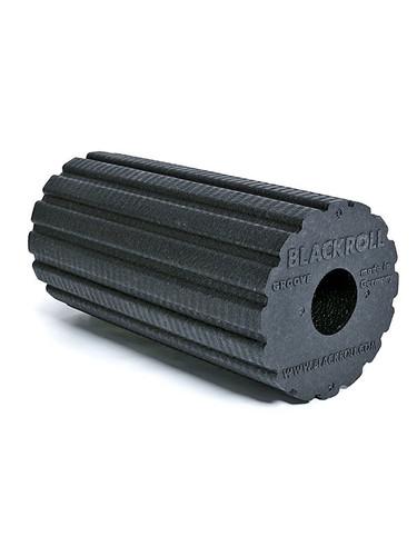 BLACKROLL® Groove Foam Roller