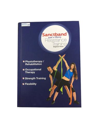 Sanctband Training Book