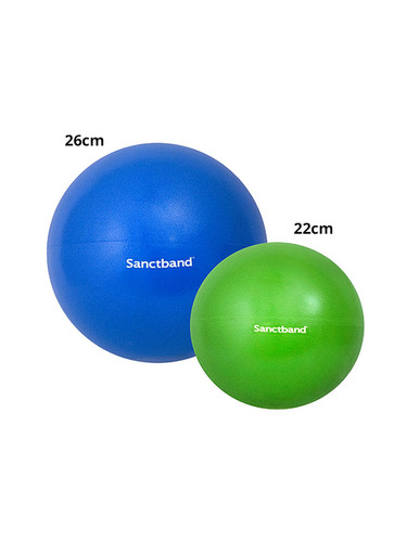 Sanctband Stability Ball (Mini)