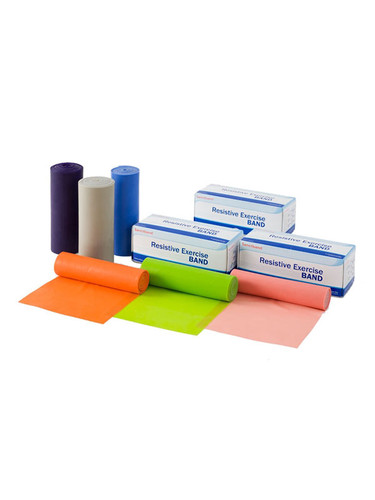 Sanctband Exercise Bands - 5.5m Roll