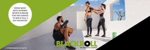 BLACKROLL® EDUCATION EVENT - SYDNEY - 23/24TH FEB 2019