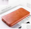 Leather Wallet Case For iPhone X/Xs