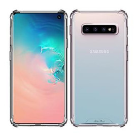 Clear Anti burst Case For Galaxy S10