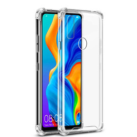 Clear Anti Burst For Huawei P30 Lite