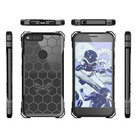 Covert Rugged Case for Pixel XL