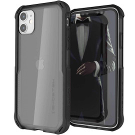 Cloak 4 Shockproof Case with Bumper Armor for iPhone 11