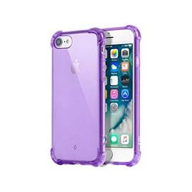 Super Guard Purple Case for iPhone 7/8/SE