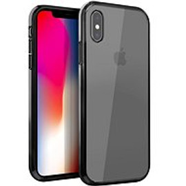 Combat Black Case For iPhone xs Max