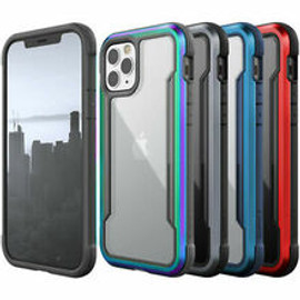 Raptic Shield For iPhone 12 Pro Max