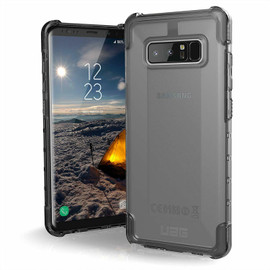 Plyo Tough Clear Case Galaxy Note 8