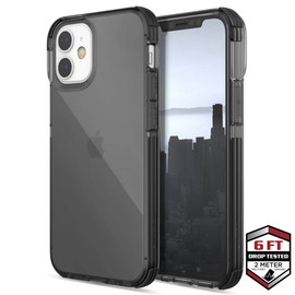 Raptic Clear Case For iPhone 12 Mini