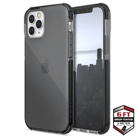 Raptic Clear Case For  iPhone 12 & iPhone 12 Pro