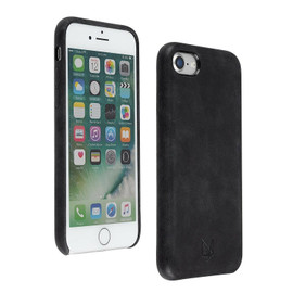 Genuine Leather Hardshell Case for iPhone 8/7/Se 2020