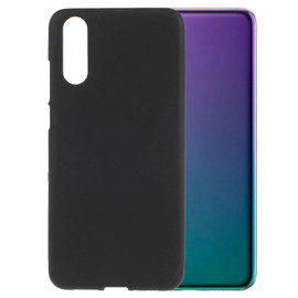 Silicone case for Huawei P20 Pro