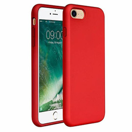 Liquid Silicone case for iPhone 6/6s