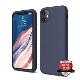 Liquid Silicone Case for iPhone 11