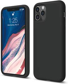Liquid Silicone Case for iPhone 11 Pro