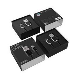 Vidvie X Iphone  USB Cable 2.4A XL-CB401 / Cabel Data / Fast Charging