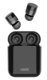 Vidvie True Wireless Stereo Headset with Charging Case