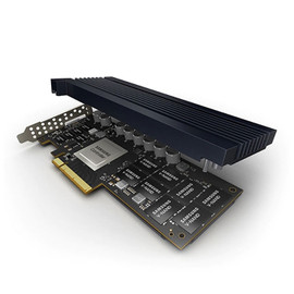 6.4TB Samsung PM1725b PCI Express Half-Height/Half-Length [HH/HL] 3.0 V-NAND NVMe Enterprise SSD - MZPLL6T4HMLA-00005 -