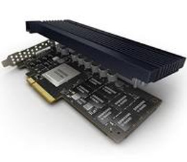 3.2TB Samsung PM1735 Half-High Half-Length NVMe PCIe Enterprise SSD - MZPLJ3T2HBJR-00007 -