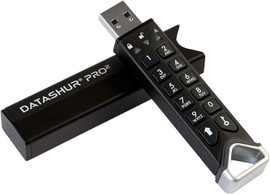 DatAshur Pro2 USB3 256-bit Secure Encrypted Flash Drive