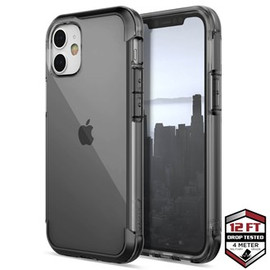 Raptic Air Case Compatible with iPhone 12 Mini Case: Clickandbuy.today: Mobile Cases
