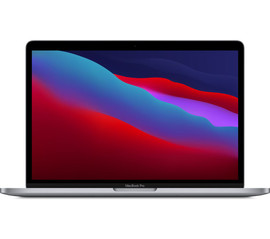13-inch MacBook Pro M1 chip 8‑core CPU and 8‑core GPU 256-512 Gb SSD