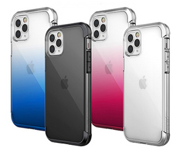 Raptic Air Case for iPhone 11