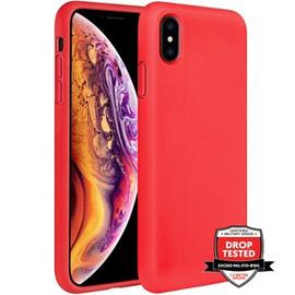 Liquid Silicone Case for iPhone Xs Max