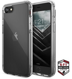 Raptic Clear for iPhone 7/8/Se 2020