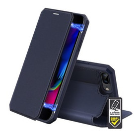 Skin X Wallet for iPhone 8/7 +